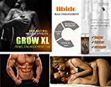 New Men Big Dick Erection Intimate Sex Products Penis Enlargement Cream Male Libido Enhancenment Spray Delay Sex Time Dick Erection Titan Viagra for Men