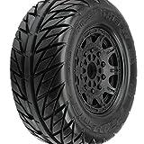 Pro-line Racing Street Fighter SC Tires MTD Raid 17mm F/R