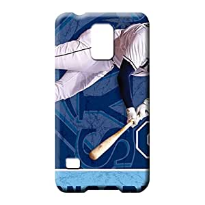 samsung galaxy s5 Series High-end Hot Fashion Design Cases Covers cell phone covers tampa bay rays mlb baseball