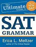 Image of 3rd Edition, The Ultimate Guide to SAT Grammar