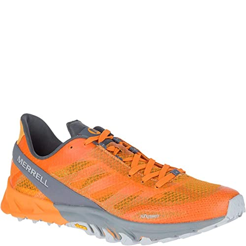 5cafef29 Merrell MTL Cirrus Trail Running Shoe - Men's