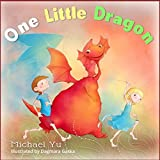 img - for One Little Dragon book / textbook / text book
