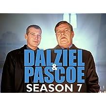 Dalziel & Pascoe, Season 7