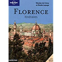 Florence: Itinéraires