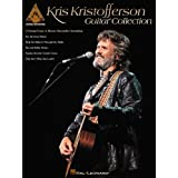 Kris Kristofferson Guitar Collection (Guitar Recorded Versions)