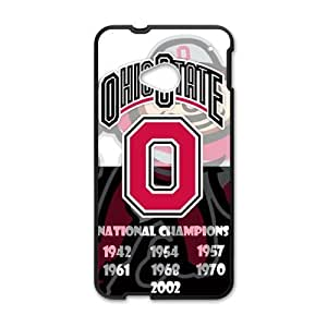 SANLSI Ohio State University Cell Phone Case for HTC One M7