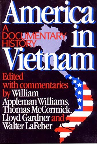America in Vietnam: A Documentary History
