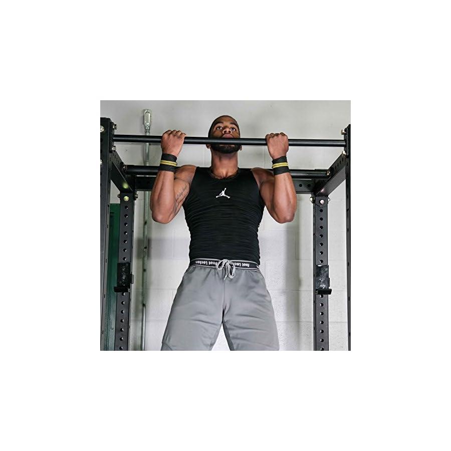 Titan Fitness X 3 Flat Foot Power Rack Cage Squat Stand