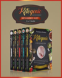 Ketogenic Diet Metabolism Delicious Francescas ebook product image