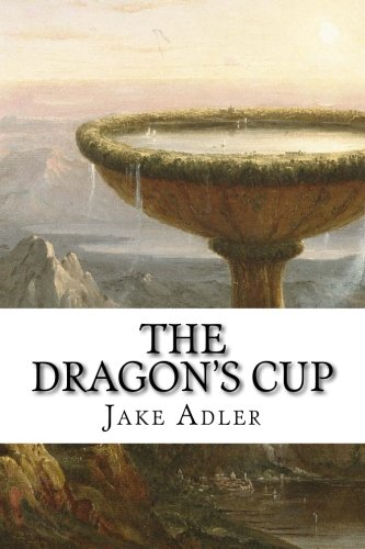The Dragon's Cup: Book Two of the Nemedian Trilogy (Volume 2)