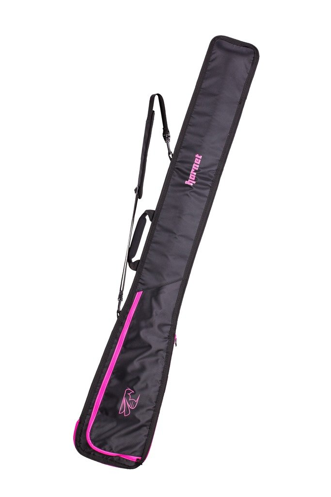 Dragon Boat Paddle Bag Pink by Hornet Watersports