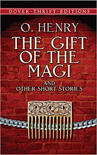 Amazon the gift of the magi and other short stories dover amazon the gift of the magi and other short stories dover thrift editions o henry dover thrift editions anthologies negle Image collections