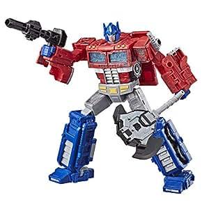 Amazon Com Transformers E3541 Generations War For