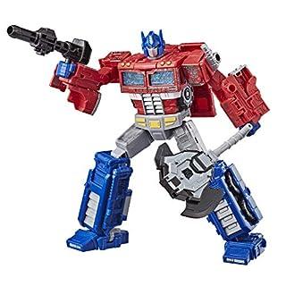 Transformers Generations War for Cybertron: Siege Voyager Class Optimus Prime Action Figure (B07D5QRVSS) | Amazon price tracker / tracking, Amazon price history charts, Amazon price watches, Amazon price drop alerts