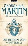 Book Cover for Die Herren von Winterfell (Das Lied von Eis und Feuer, Band 1)