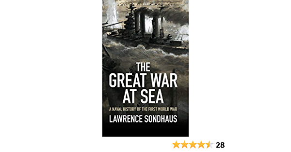 Great War at Sea Allies an Add-on to Great War at Sea