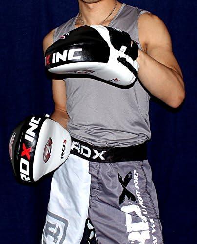 OTH-8 パンチングミット キックボクシング ムエタイ 総合格闘技