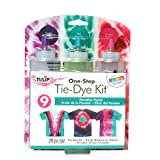 Tulip One-Step Tie-Dye Kit Premium Dye and