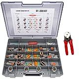 DELPHIKITS COMPANY DT-300 Deutsch Connector Kit