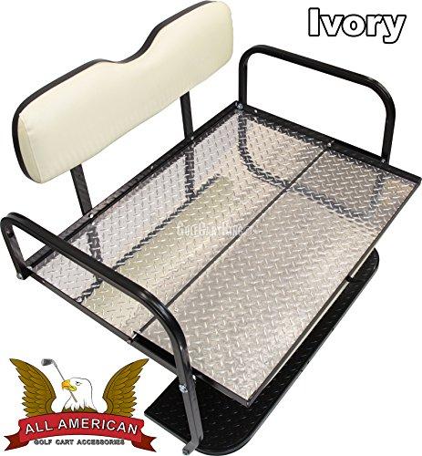 Rear Flip Seat - 3