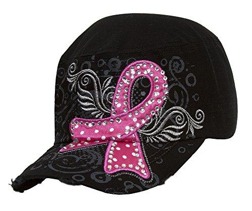 TopHeadwear Bejeweled Pink...