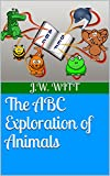 #5: The ABC Exploration of Animals