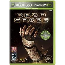 Dead Space (X-BOX 360) Platinum hits
