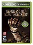 Dead Space (X-BOX 360) Platinum hits