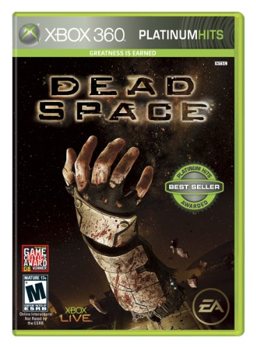 xbox dead space 2 - 7