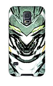 Forever Collectibles Rush Hard Snap-on Galaxy S5 Case