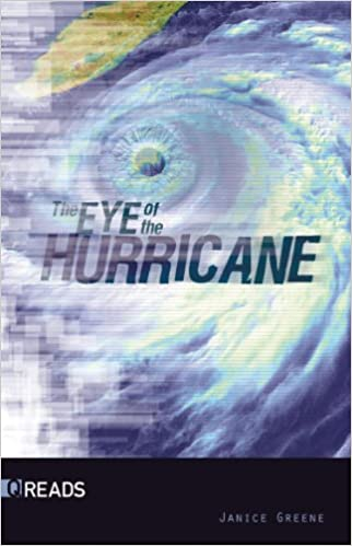 The Eye of the Hurricane (Quickreads Series 2)