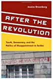 After the Revolution, Jessica Greenberg, 0804791155