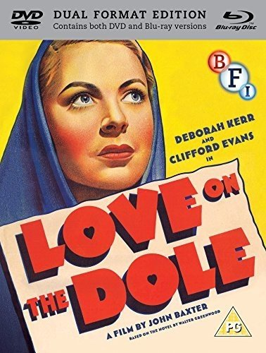 Love on the Dole (1941) [Blu-ray]