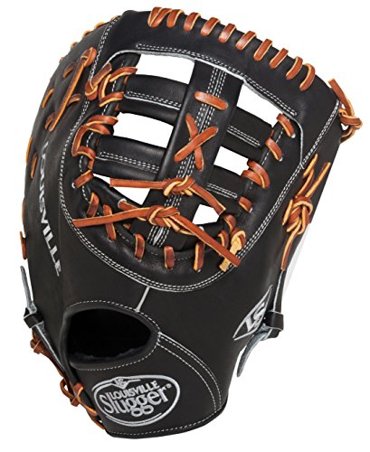 FGKTBK5 Katsu Black Fielding Glove (First Base)
