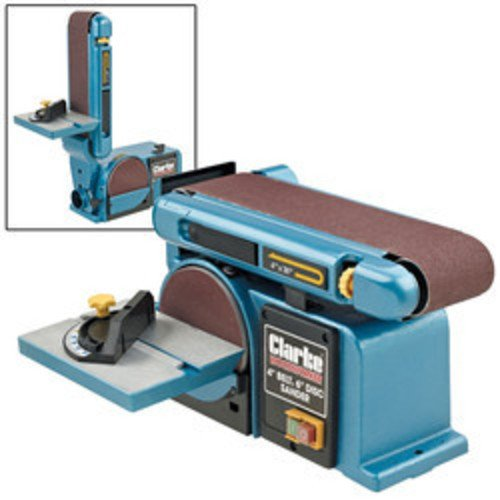 Clarke CS4-6D Woodwork Carpenters