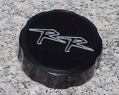 i5 Black Brake Fluid Cap for Honda CBR600RR CBR900RR CBR929RR CBR954RR CBR1000RR CBR600 CBR900 CBR929 CBR954 CBR1000 CBR 600 900 929 954 1000 RR 600RR 900RR 929RR 954RR 1000RR