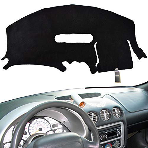 XUKEY Dashboard Cover for Pontiac Firebird Trans AM 1997-2002 Dash Cover Mat ()