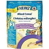 Heinz Mixed Cereal - No Milk, 227g (Pack of 6)