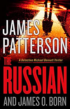 The Russian (Michael Bennett Book 13)
