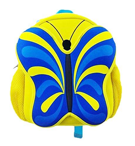 Qrose Preschool Little Backpack Neoprene