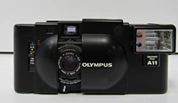 Olympus xa mm entfernungsmesser film kamera amazon kamera