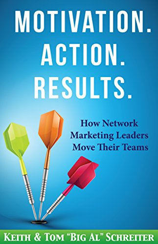 Amazon motivation action results how network marketing motivation action results how network marketing leaders move their teams network fandeluxe Image collections