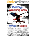 Call Sign: Wrecking Crew  Wings of Eagles (Book 2 in the Call Sign: Wrecking Crew series)