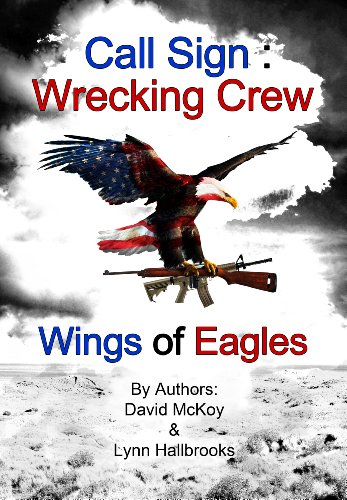 Call Sign: Wrecking Crew Wings of Eagles by [McKoy, David, Hallbrooks, Lynn]