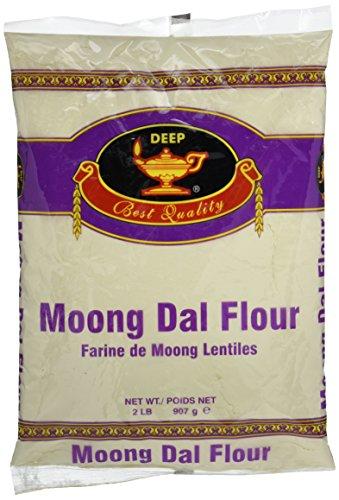 (Deep Moong Dal Flour, 2 Pound)