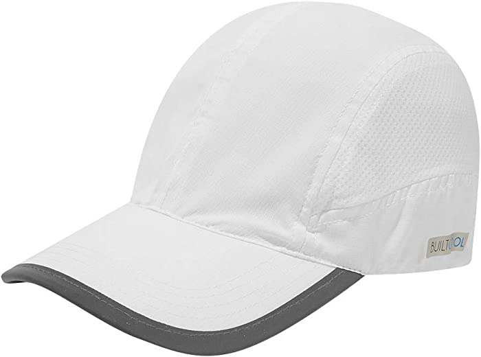 The Best White Cooling Hat Men's