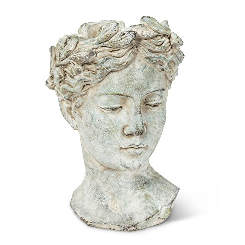 Price comparison for lady head planter | RodgerCorser.net