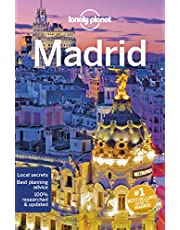 Lonely Planet Madrid 9 9th Ed.: 9th Edition