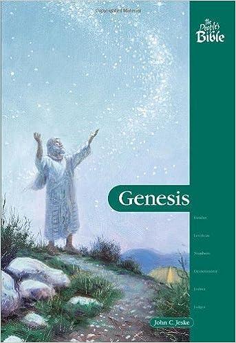 Genesis (The People's Bible) by John C. Jeske (2001-12-20)