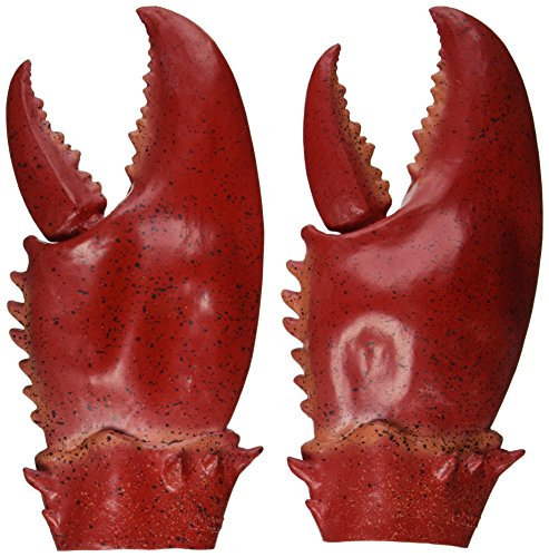 Archie McPhee Accoutrements Giant Lobster Claws
